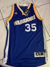 3f103a60e59 NBA Adidas Golden State Warriors Climacool Home Road Alt Swingman Jersey  Men s