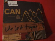 "MUTE SPOON 055 CAN "" THE LOST TAPES "" (LIMITED/180GRAM 5-LP-BOX/FACTORY SEALED)"