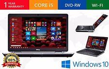 Dell Laptop Windows 10 Latitude Notebook i5 3360M 2.80Ghz 4GB 1TB HDMI Webcam pc