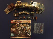 lego le hobbit 79004 complet avec notice