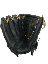 "Nike Baseball Glove LHT De Edge 12.50 12.5"" Left Hand Throw Game Ready Cowhide"