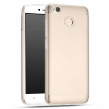 Soft Gel Shoclproof Clear Transparent Case Cover For Xiaomi Redmi 4X