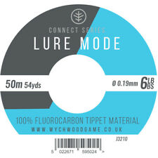 Wychwood Lure Mode Fluorocarbon Fly (Various Sizes Available)