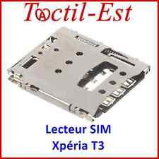 Module Lecteur Carte SIM pour Sony Xpéria T3 D5102 D5103 D5106