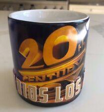 20th century Fox Los Angeles Coffee Mug