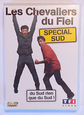 DVD COMIQUE / LES CHEVALIERS DU FIEL - SPECIAL SUD / TF1 VIDEO