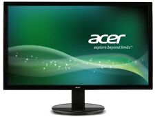 Acer K242HLbid 24 Zoll LED Monitor - Full HD 1080p, 5ms Reaktion, HDMI, DVI