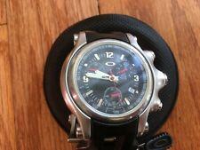 Oakley Holeshot Watch stainless steel
