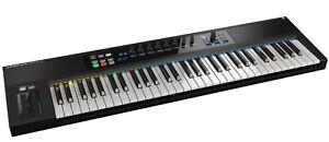 Native Instruments - Komplete Kontrol S61 Mk1 Keyboard - Pristine condition