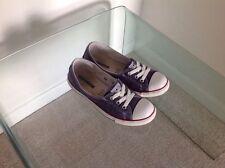 Converse Slim Textile Shoes for Women