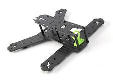 KingKong 210GT Lite Green FPV Racing Drone Carbon Fiber Frame 210mm