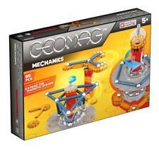 Geomag Mechanics 86 Piece Set Magnetic Construction Toy