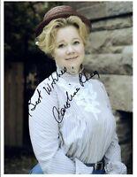 Caroline Rhea Signed Autographed 8x10 Photo Sabrina the Teenage Witch COA VD