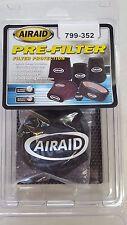 SALE Airaid 799-352 Pre-Filter Air Filter Wraps Polaris Ranger RZR XP 800cc 900