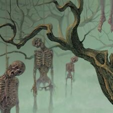 Usurpress - The Regal Tribe CD 2016 digi death metal Agonia Records Sweden