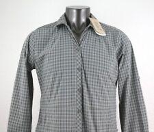 NEW Royal Robbins Discovery Lite Stretch Plaid Jack Women's UPF 30+ Shirt  Sz XL
