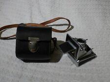 Vintage Pentacon Waist Level Finder Viewfinder Screen for Pentacon Six Camera
