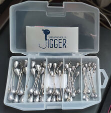 Set of TOKYO RIG Weights, sinkers, jig 50pcs