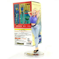 20CM Dragon Ball Gals DBZ Android No.18 Figure Ver.Ⅲ Sexy Girl Model Toy in Box