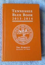 2013-2014 Tennessee Blue (Orange) Book Pat Summitt Edition
