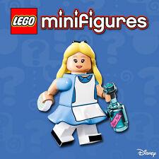 LEGO Disney Minifigures #71012 - Alice - NEUF / NEW - Jamais ouvert / Sealed