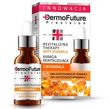 Revitalizing THERAPY with Vitamin A (Retinol) Anti-Aging Serum DermoFuture 2805