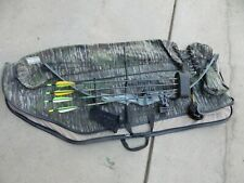 """Hoyt 35-50 lbs. 26"""" RH Right Handed Compound Bow Hunting Archery Youth Womens"""