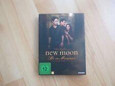 Twilight Saga New Moon 2 Disc Fan Edition komplett DVDs neuwertig