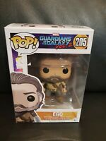 #205 EGO  FUNKO POP! GUARDIANS OF THE GALAXY VINYL