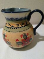 Tabletops Unlimited Gallery Cesarita Pitcher New