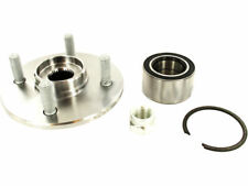 For 1994-2002 Saturn SL1 Axle Bearing and Hub Assembly Repair Kit Front 91756KY