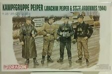"Dragon 1/35 scale kit, ""Kampgruppe Peiper"""