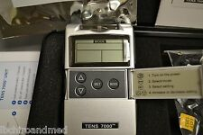 NEW  TENS 7000 2nd Most Powerful unit (OTC) Free Shipping!!