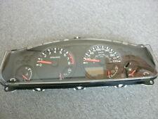 2005 NISSAN FRONTIER D40 INSTRUMENT CLUSTER SPEEDOMETER 24810-EC04D OEM ORIGINAL