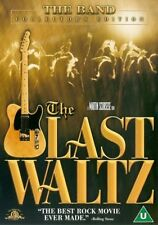 The Last Waltz 1978 DVD R4 The Band Collector's Edition new & sealed