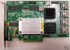 Intel SRCSASPH16I RAID Controller SAS/SATA PCI-e 8X. New Controller Only