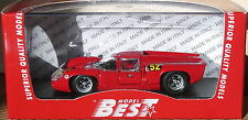 Lola T 70 Coupš Buenos Aires 1970 Best 1 43 Be9337 Modellino Auto Diecast