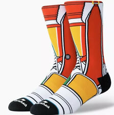 Caddyshack Al Czervik Caddy Bag x Stance Socks Large Men's 9-12 Golf