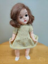 1952 Doll Bodies Lingerie Lou Doll 7 inches tall