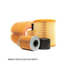 Kit tagliando 4 FILTRI per LANCIA Y 1.3 MJET 90 CV (KF0001)