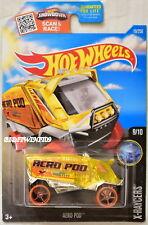 HOT WHEELS 2016 X-RAYCERS AERO POD #9/10