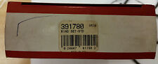 Briggs and Stratton Piston Rings Part # 391780 NOS