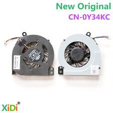 NEW Original DELL Vostro 1014 1015 1088 CPU COOLING FAN CN-0Y34KC