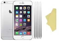 [5 Pack] Ultra Clear Screen Lcd Protector Cover Guards for Apple iPhone 6 Plus