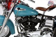 Police Style Jockey Shifter Control Kit Suicide Shift Harley Shovelhead Panhead