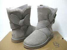 Ugg Mabel Gray Women Boots US 10 /UK8.5/EU41