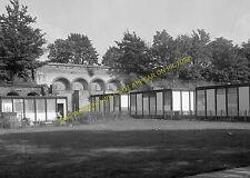 Crystal Palace High Level Railway Station Photo. Sydenham and Nunhead Line. (19)