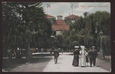 Postcard Oakland Ca Idora Park Theater 1907?