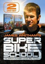 Superbike School - The Complete Series 2004 DVD