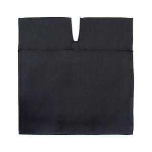 Champro Professional Baseball / Softball Umpire Ball Bag - Black (NEW) List @ $9